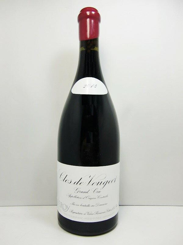 ドメーヌ・ルロワ クロ・ド・ ヴージョ [2014]Domaine Leroy Clos de Vougeot