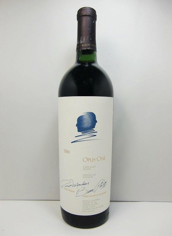 オーパス・ワン [1986]Opus One