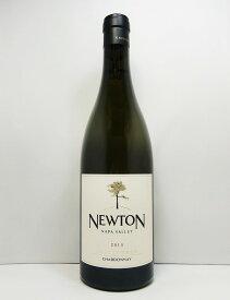 ニュートン アンフィルタード・シャルドネ [2016]Newton Unfiltered Chardonnay