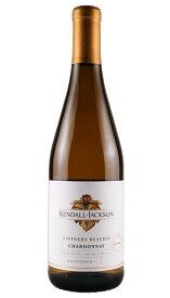 ケンダル・ジャクソンヴィントナーズ・リザーヴ シャルドネ [2019]Kendall Jackson Vintner's Chardonnay
