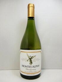 モンテス・アルファ・シャルドネ [2016]Montes Alpha Chardonnay
