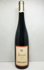 マルセル・ダイス アルザス・ルージュ [2016]Marcel Deiss Alsace