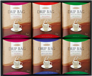 ドリップバッグ コーヒーギフト【DRB-30S】Drip Bag Coffee Gift