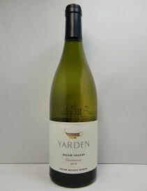 ヤルデン シャルドネ [2017]Yarden Chardonnay
