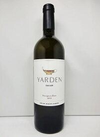 ヤルデン ソーヴィニョン・ブラン [2019]Yarden Sauvignon Blanc