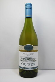 オイスター・ベイマールボロ シャルドネ [2018]Oyster Bay Marlborough Chardonnay