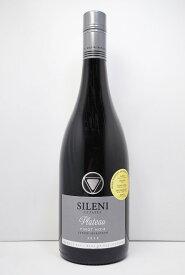 シレーニザ・プラトー・ピノ・ノワール [2017]SileniThe Plateau Pinot Noir
