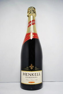 Henckels·torokkenkadinaru Henkell Trocken Kardinal