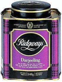 リッジウェイ リーフ・ティー ダージリンRidgeway Leaf Tea Darjeeling
