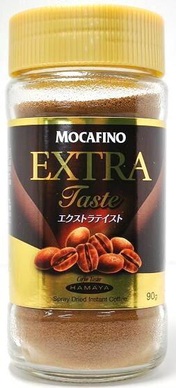 モカフィーノ エクストラ・テイストMocafino Extra Taste