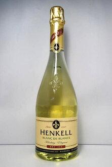 Henckels·勃朗·do·勃朗Henkell Blanc de Blancs