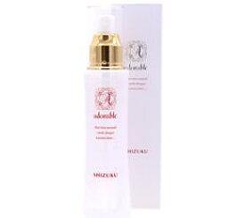 Brightium SHIZUKU シズク 美容液 化粧水 導入液 コラーゲン エラスチン ヒアルロン酸 ミネラル 潤う もっちり 120ml 珪素 シリカ ケイ素 ケイ素を配合した美容液です