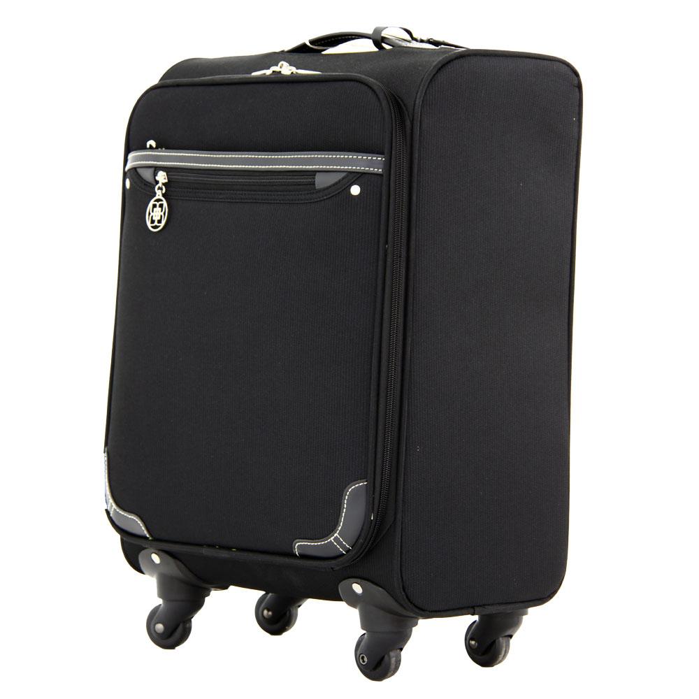 アウトレット 訳あり 激安 ACE エース スーツケース マリ クレール キャリーバッグ キャリーケース キャリーバック 旅行用かばん ソフトケース 修学旅行 海外旅行 送料無料 『AE-35382』