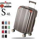【57%OFF&クーポン発行中】キャリーケース Sサイズ スーツケース キャリーバッグ 3泊 4泊 5泊 TSA レディース 女子…