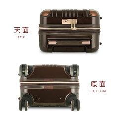 スーツケースキャリーバッグキャリーバックキャリーケース機内持ち込み可小型SSサイズ1日2日3日容量拡張機能搭載ダブルキャスターメーカー1年修理保証LEGENDWALKERレジェンドウォーカー5022シリーズの後継モデル『5122-48』