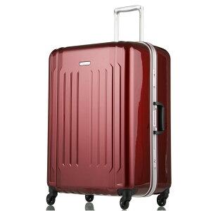 【クーポンで更にお得!】(アウトレット)ACE(エース) スーツケース B-AE-06047 キャリーケース 旅行鞄 WORLD TRAVELER ワールドトラベラー