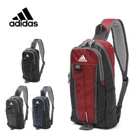【今だけポイント10倍!】adidas アディダス ファッケル ボディバッグ ウエストポーチ バッグ バック 通学 フェス スポーツ adidas かばん ユニセックス ADIDAS-64002