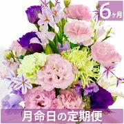 月命日の花、お供の花