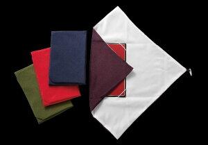 【ふくさ】京都 marimari 正絹ちりめん台付ふくさ 金封を型崩れせず包めるふくさです。【桐箱入】【メール便不可】