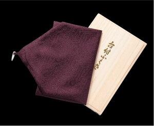 【ふくさ】京都 marimari 正絹綸子台付ふくさ 金封を型崩れせず包めるふくさです。【桐箱入】【メール便不可】