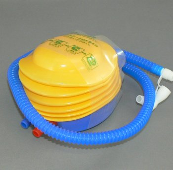 プラポンプM5インチポンプ(空気入れ)