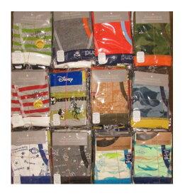 メール便で送料無料 F.O.インターナショナルパンツの福袋【男の子用】衣類