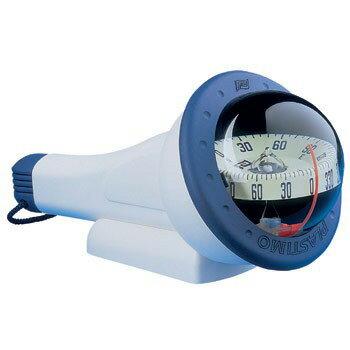 PLASTIMO(プラスチモ) アイリス100照明付き   ブルー
