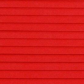 HYDRO-TURFトラクションマット(テープ付き)カットグルーブ レッド※特別送料※キャンセル不可※代金引換・後払い決済 不可※受注生産の為、納期一ケ月