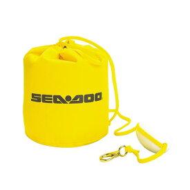 SEA-DOO/シードゥSANDBAG ANCHORサンドバッグアンカーイエロー