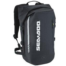 2020 SEA-DOO/シードゥ Carrier Dry Backpack by Ogio防水バッグ 26L