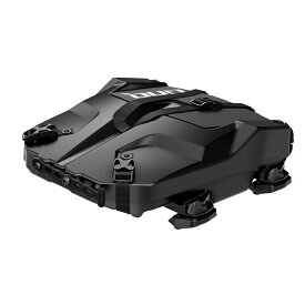 "2020 ski-doo/スキードゥ LinQ Slim Waterproof Tunnel Bag (REV Gen4 137"" and longer)トンネルバッグ"