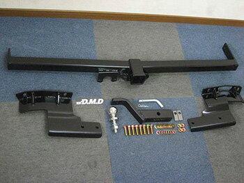 DMD(宮武開発鉄工)ノア・ヴォクシー ZRR70(2WD) ヒッチメンバー