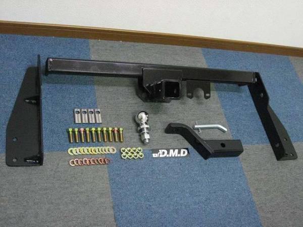 DMD(宮武開発鉄工)ステップワゴン スパーダ RF5〜8 ヒッチメンバー