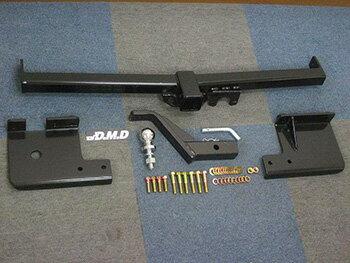 DMDVOLVO ボルボ V70/S60 ヒッチメンバー