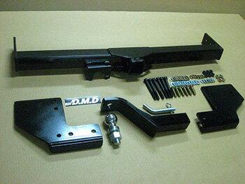 DMD(宮武開発鉄工)ベンツ V350 W639D級 ヒッチメンバー