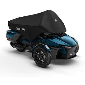 can-am(カンナム)Spyder(スパイダー)RT Travel Coverトラベルカバー(219400969)Spyder RT 2020 and up