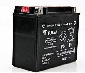 BRP純正YTX20L-BS410301203(BATTERY-18 AMP)SKI-DOO モービル バッテリー