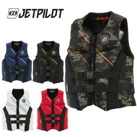 JETPILOT(ジェットパイロット)2019モデル FREERIDE F/E NEO CGA VEST ライフジャケット-JCI予備検査承認