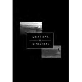 【平日13時までのご注文は当日発送】 DEXTRAL & SINISTRAL デキストラルアンドシニスタラル サーフィンDVD ロングボード