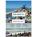 【平日13時までのご注文は当日発送】 FUN SURF 12 ファンサーフ12 TRESTLES 2017 サーフィンDVD