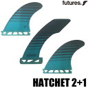 17fw futures hct21