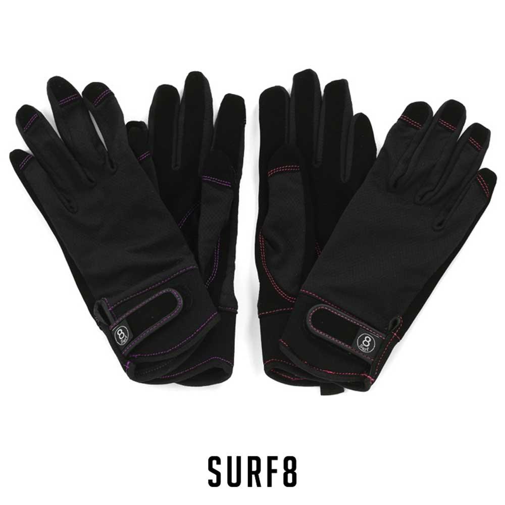 SURF8 サーフエイトUVケアグローブ レディース用/紫外線対策 サーフィン【コンビニ受取対応商品】【ゆうパケット対応】【RCP】