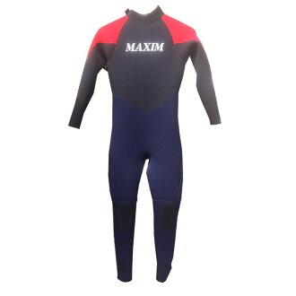 Children's wetsuits MAXIM & MARINER Maxim & Marina 3.5 mmALL Fursuit normal zip