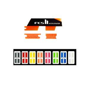 【10/25(日)楽天カードご利用でP最大22倍】 BOXSTIX FINBOX SOLUTIONS Dual Tab2 FCS2 スティック ボックススティック フィンボックスカバー サーフィン