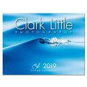 2019年 Clark Little OCEAN CALENDER クラーク・リトルカレンダー/サーフインテリア【コンビニ受取対応商品】【ゆうパケット対応】【R…