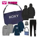 2019年 ロキシーレディースウェア福袋/ROXY HAPPY BAG【RCP】