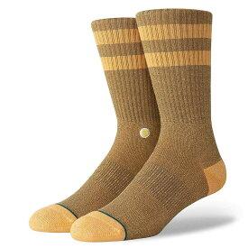 【平日13時までのご注文は当日発送】 スタンスメンズソックス STANCE MENS SOCKS JOVAN 男性用靴下 カジュアル クリスマスギフト プレゼント 誕生日 記念日 メンズ スケートボードウェア