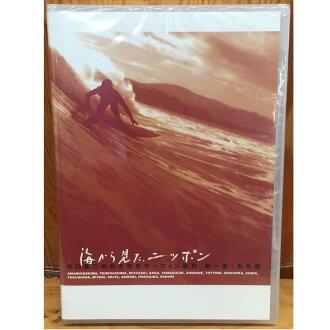 사카구치 켄지의 일본 열도 서핑 기행 제1장・가을과 겨울편/서핑 DVD02P03Dec16