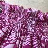 파우스카트싱르 어른용 드리미레후아무늬 핑크/훌라 춤