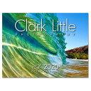 【超ポイントバック祭P最大28倍!12/18〜9:59迄】壁掛け カレンダー 2020 クラーク・リトルカレンダー 2020年 Clark Little OCEAN CALEN…